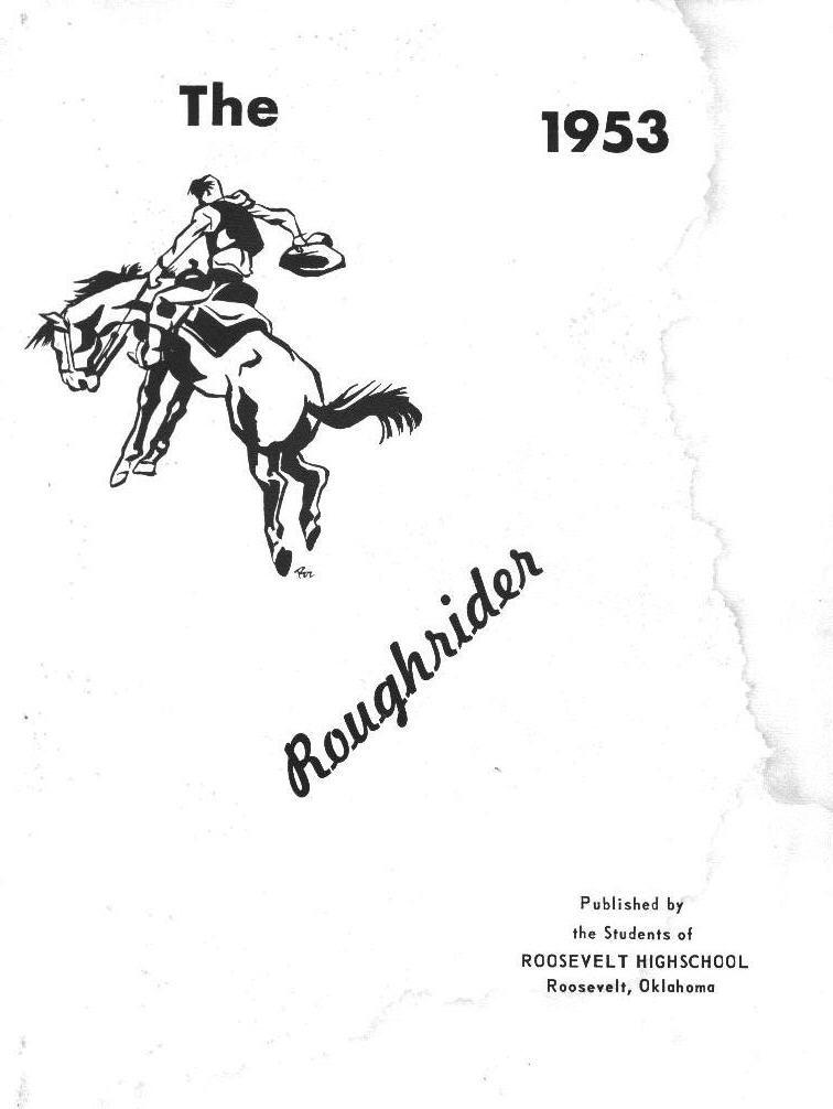 1953 Roughrider