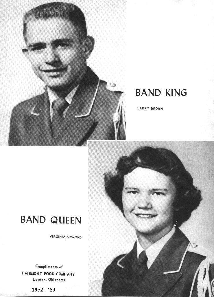 Band King - Band Queen