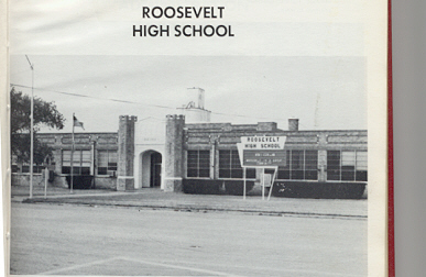 Roosevelt High School 1978